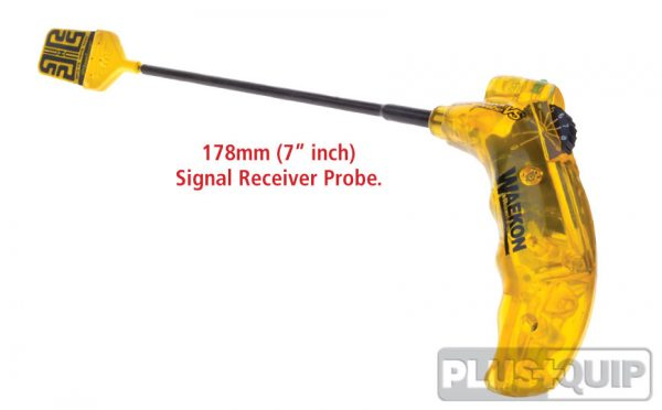EQP-016 Ignition Quick Probe – Coil Over Plug KV and ARC Tester with Variable Sensitivity