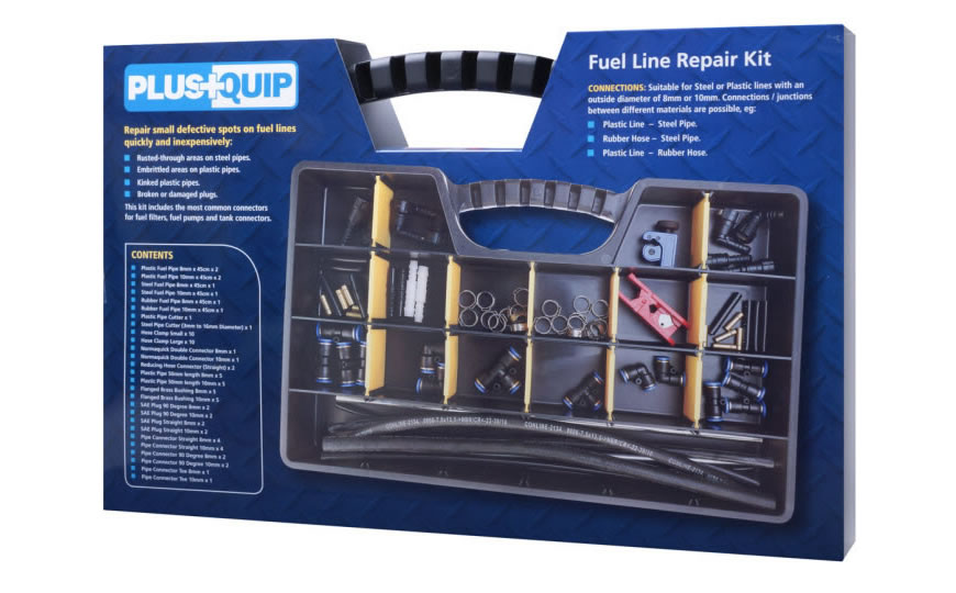 FSA-007 fuel line repair kit