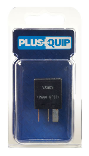 REL-000 Relay Replacement Kit REL-011 Blister