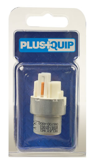 REL-000 Relay Replacement Kit REL-013 Blister