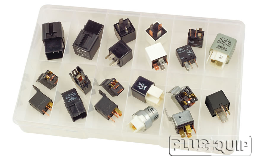 REL-000 Relay Replacement Kit