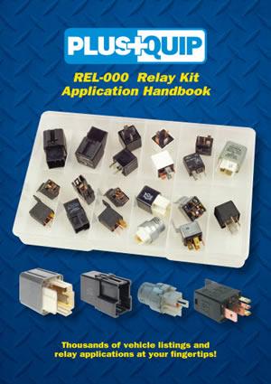 REL-000 Relay Kit Application Handbook