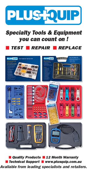 PlusQuip automotive specialty tools and equipment