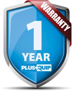 PlusQuip Warranty