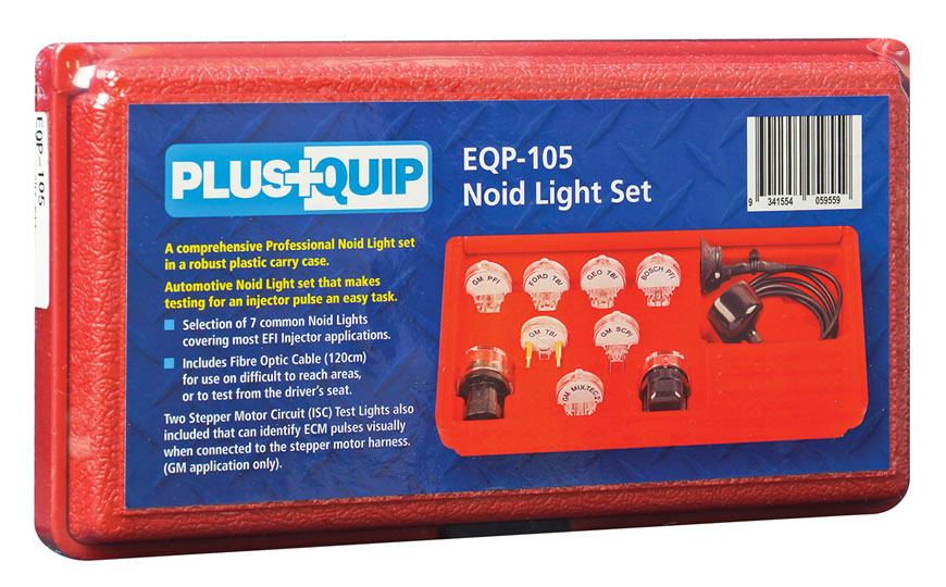 EQP-105 noid light set