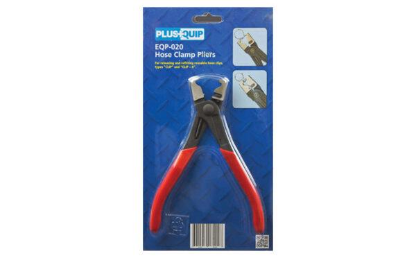 EQP-020 Hose Clamp Pliers