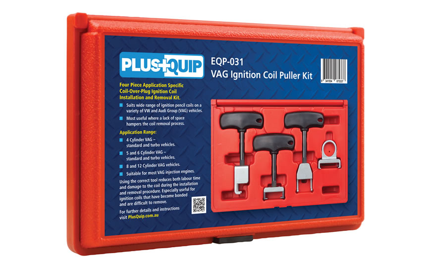 EQP-031 VAG Ignition Coil Puller Kit
