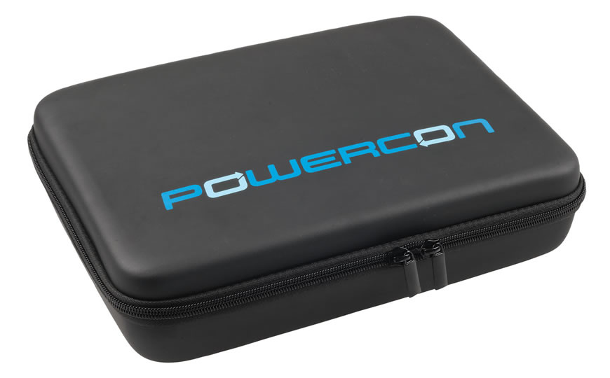 eqp-122 powercon power boost power bank