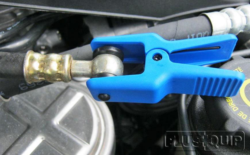 EQP 015 Fuel Line Stopper Set