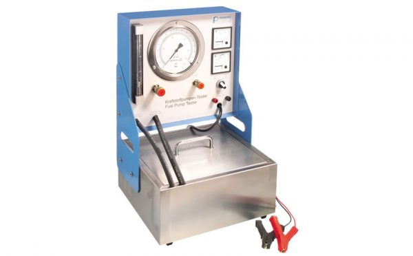 EQP-110 Pierburg Fuel Pump Bench Tester