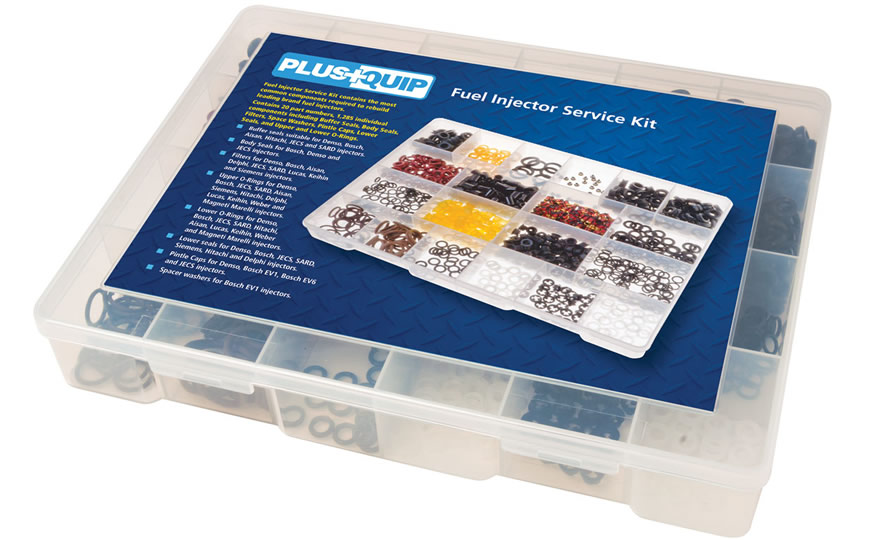 IJK-000 Fuel Injector Service Kit