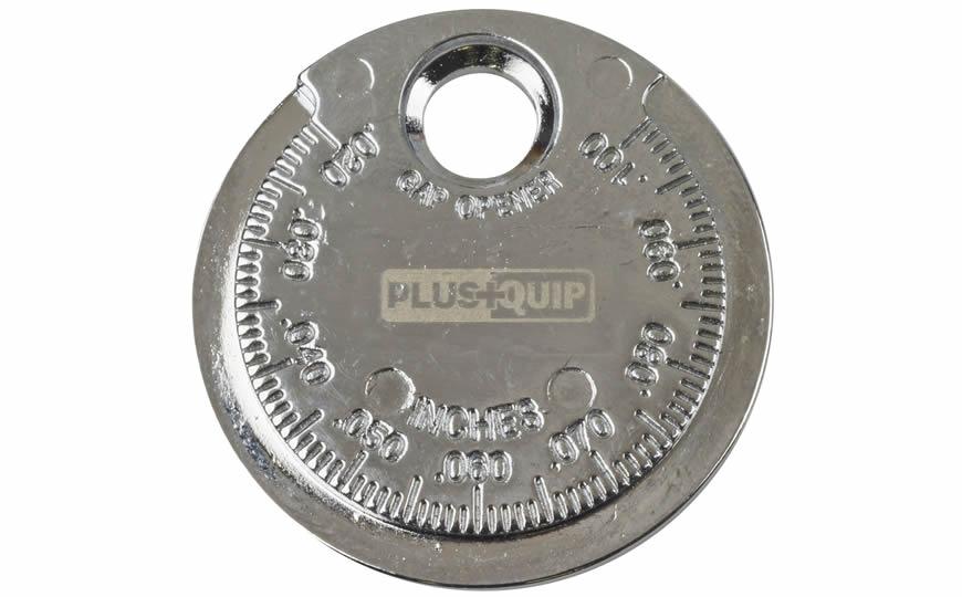 EQP-022 spark plug gauge