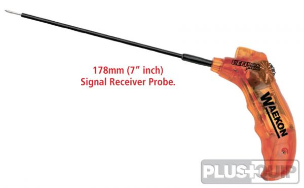 EQP-025 Electronic Fuel Injector Probe