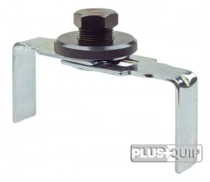 EQP-030 Fuel Tank Lock Ring Removal Tool Kit 2 Arm