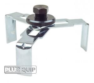 EQP-030 Fuel Tank Lock Ring Removal Tool Kit 3 Arm