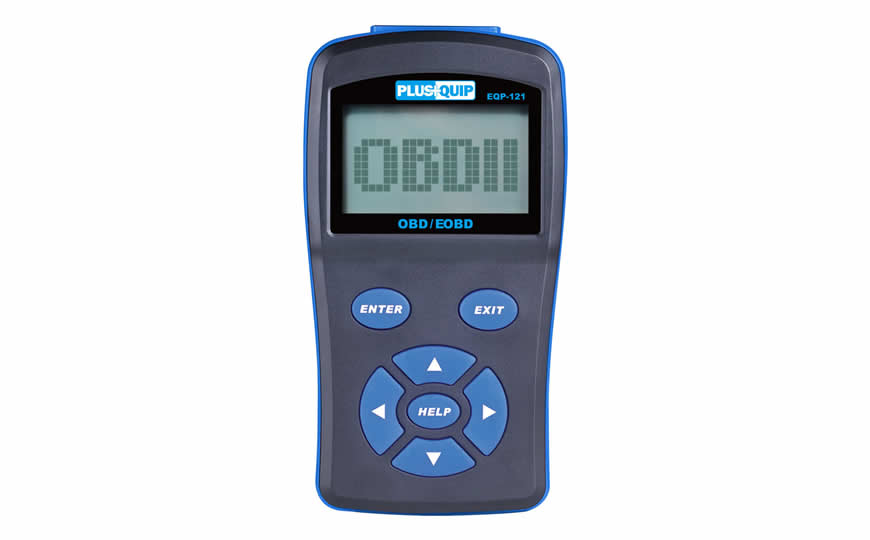 EQP-121 OBDMATE Code Reader and Reset Tool