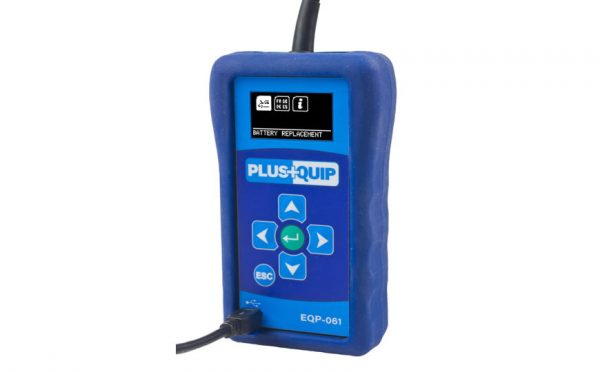 EQP-061 Battery Replacement Reset Tool